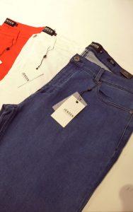 Pantalons — Brin de folie, la mode au féminin — Munster