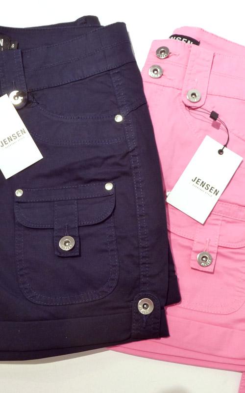Shorts — Brin de folie, la mode au féminin — Munster